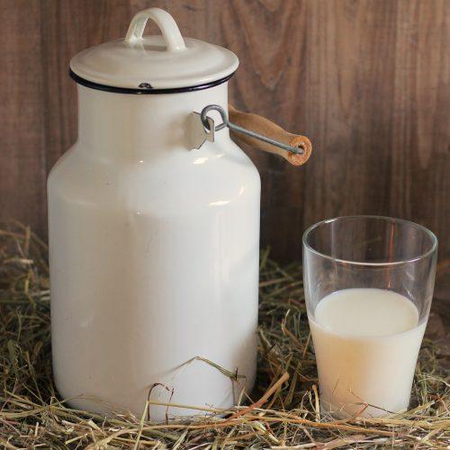 Jak sobie radzić z nietolerancją mleka u niemowląt?