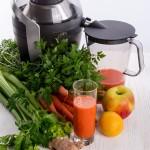 Detoks organizmu – sposób na zdrowie