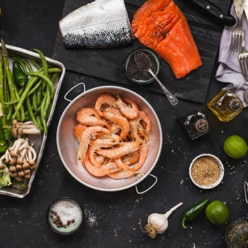 Owoce morza, dlaczego warto je jeść