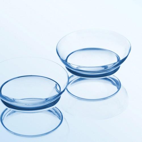5 porad jak nosić soczewki kontaktowe