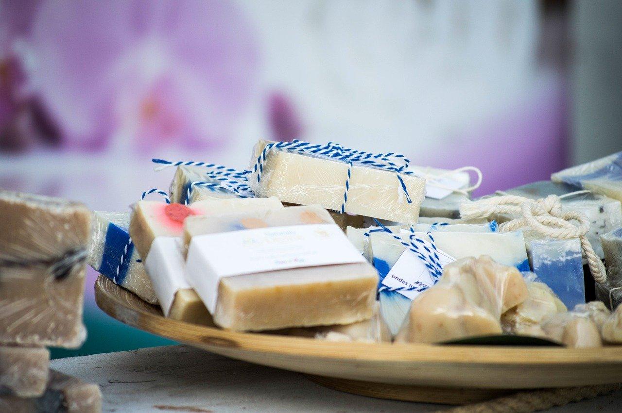 mydło producenta nitai